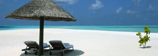 Détendez vous au Cocoa Island Maldives