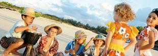 Partez en famille à la Réunion et l'ile Maurice avec LUX Resort