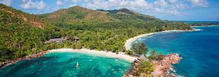 Constance Lémuria Seychelles : un hôtel pour les familles à Praslin