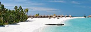 Hôtel Constance Moofushi Maldives