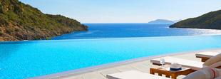 Daios Cove Luxury Resort & Villas avec oovatu