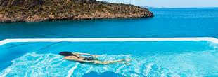 Daios Cove Luxury Resort & Villas avec oovatu
