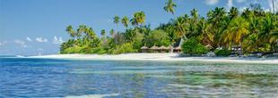 Desroches Island, un hôtel de luxe aux Seychelles
