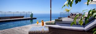 Diana Dea Lodge, pour des vacances magiques en famille à La Réunion