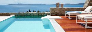 Séjour de rêve en Grèce