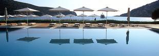 L'Elies Resort en Grèce