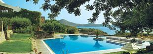 Elounda Mare Relais & Châteaux, un hôtel de charme en Grèce