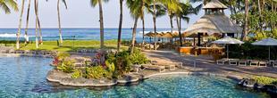 Voyage à Big Island : Fairmont Orchid