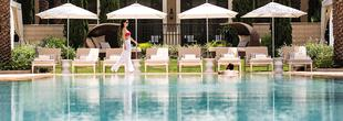 Hôtel de luxe à Orlando : Four Seasons Resort Orlando
