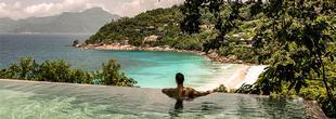 Séjour aux Seychelles : Four Seasons Resort