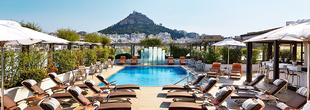 Grande Bretagne, A Luxury Collection Hotel, Athens
