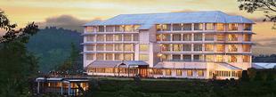 Heritance Tea Factory : hôtel de luxe à Nuwara Eliya