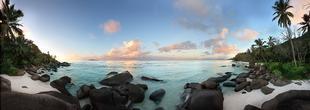 Hilton Seychelles Labriz Resort & Spa, une adresse de luxe sur l'île de Silhouette