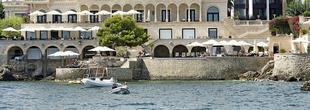 Vacances de luxe à Majorque : Hospes Maricel & Spa