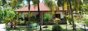 Islander Guest House, pour des vacances en liberté à Praslin