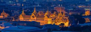 L'essentiel de Bangkok