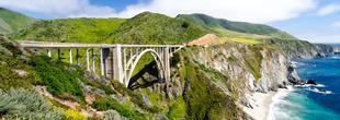 Voyage sur mesure sur la côte Californienne