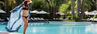 La Mamounia, une adresse de prestige à Marrakech