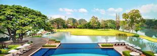 Le Méridien Chiang Raipour des vacances de rêves