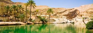 Les Trésors de Sinbad Oman