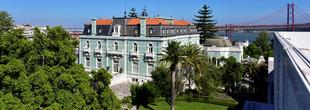 Pestana Palace Lisboa Hotel & National Monument