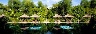 Réservez votre séjour au Pilgrimage Village Boutique Resort & Spa
