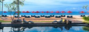 The St.Regis Bali Resort à Nusa Dua : un hôtel familial