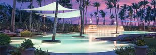 Shangri-La's Hambantota Golf Resort & Spa, une adresse de choix au Sri Lanka