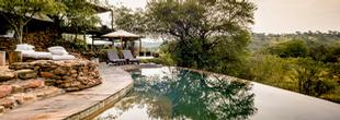 Lodge Singita Faru Faru