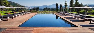Voyage au Portugal : Six Senses Douro Valley