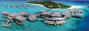 Un voyage magique aux Maldives au Six Senses Laamu