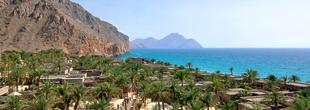 Séjour au Six Senses Zighy Bay à Oman