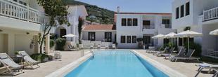 Skopelos Village
