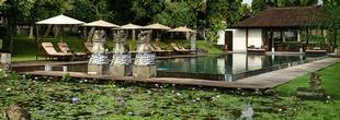 The Chedi Club : un bijou balinéen au cœur d'Ubud