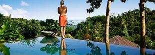 Voyage à Bali : séjour romantique à l'hôtel The Damai à Lovina