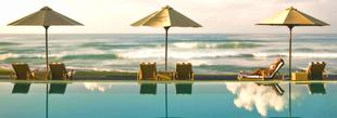The Fortress Resort and Spa, une adresse d'exception au Sri Lanka