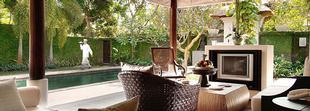 Bali en famille : Kayumanis Sanur Private Villa & Spa, une adresse de choix