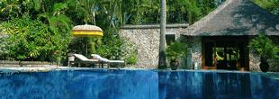 The Oberoi Bali :  un hôtel mythique à Seminyak