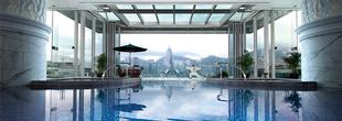 The Peninsula Hong Kong en Chine