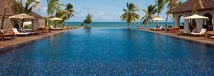 piscine de The Residence Zanzibar