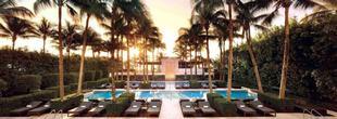 L'hôtel The Setai à Miami
