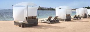 The Westin Resort Nusa Dua : un hôtel familial en bord de mer