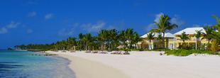 Voyage au Tortuga Bay hotel