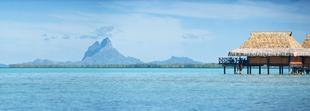 Le Vahine Island