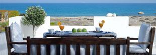 Vos vacances de rêve à La Villa Marandi Luxury Suites
