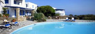 Vos vacances de rêve à La Villa Marandi