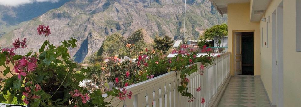Séjour à Cilaos : Tsilaosa