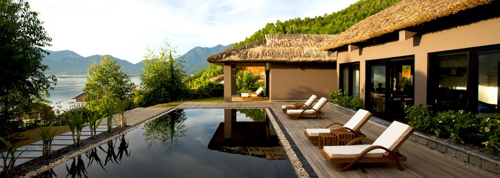 Vedana Lagoon Resort & Spa avec votre spécialiste oovatu