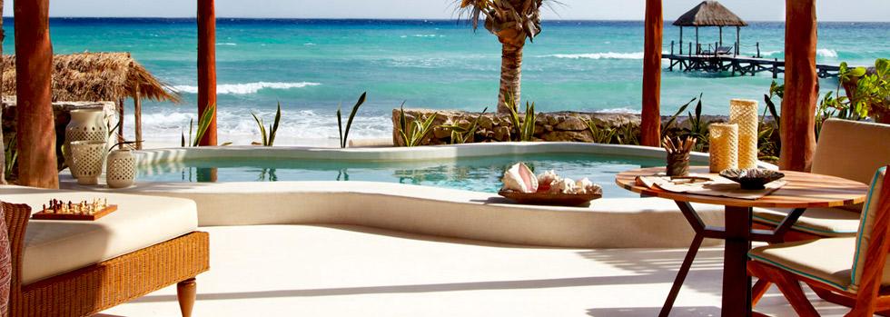 Hôtel Viceroy Riviera Maya