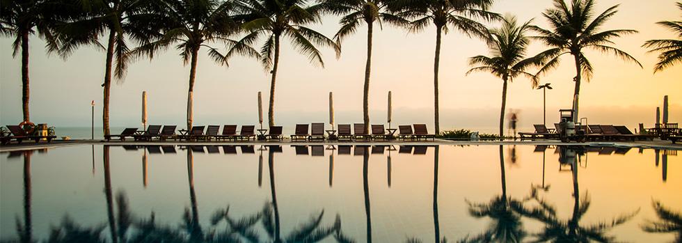 Victoria Hoi An Beach Resort & Spa, réservation en ligne